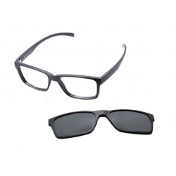 HB Switch 0339 Matte Navy Polarized Gray